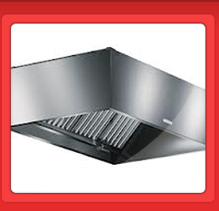 Commercial Kitchen Hood Sales, Installation 860-525-6430